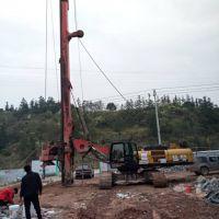 转让三一重工2014年sr280rll旋挖钻机
