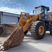转让龙工2018年ZL50NC轮式挖掘机