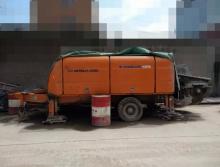 出售2014年出厂中联9021高压电拖泵(高层泵送神器)