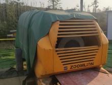 出售10年4月中联6016110SE拖泵