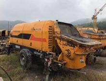 出售12年中联6013电拖泵