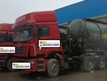 终端出售2011年大吨位散装水泥车(有5台)
