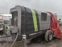 极品出售17年出厂中联60.8.75Z闸板拖泵(准新泵 国外抢手货)