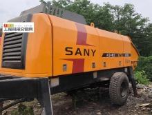 出售14年三一8016-132电拖泵