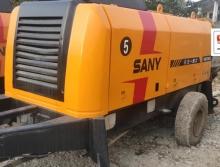 出售10年三一6016拖泵(有8台)