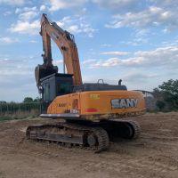 转让三一重工2015年三一365-9大挖