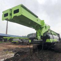 转让中联重科2012年280旋挖钻机