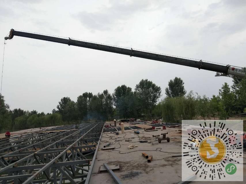 转让中联重科2011年25V5F吊车