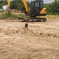 转让三一重工2020年SY60C小挖