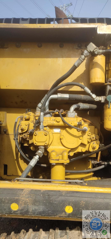 转让卡特彼勒2014年323D2履带挖掘机