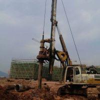 转让中联重科2009年220C旋挖钻机