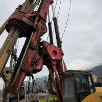 转让三一重工2010年280R旋挖钻机