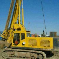 转让徐工2013年XR150旋挖钻机