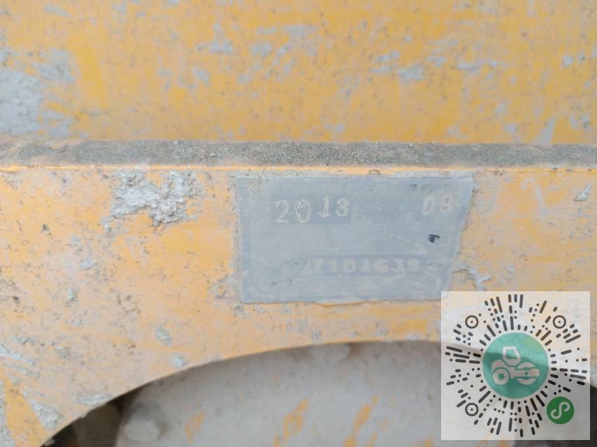 转让柳工2013年622压路机