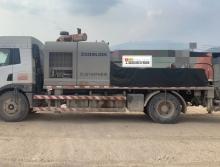 精品出售17年出厂中联10018车载泵(国五珍品)