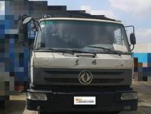 一手车出售2010年出厂中联东风9014车载泵(有两台)