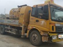 精品出售2012年10月鸿得利9018车载泵
