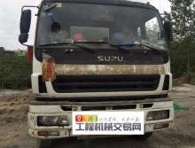 出售2009年三一五十铃48米泵车