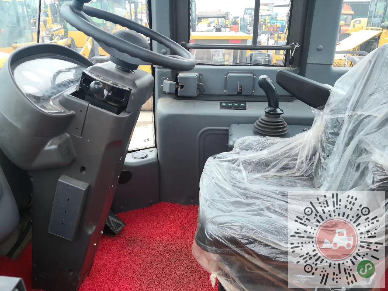 转让山东临工2018年936L装载机