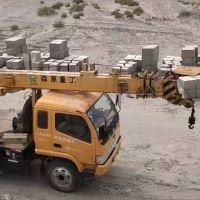 转让森源重工2014年8吨吊车