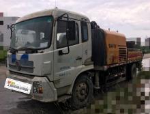 精品转让2012年三一东风底盘9018车载泵