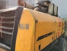 出售10年出厂三一8018柴油拖泵