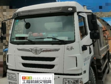 精品出售18年中联10020车载泵(国五准新车)