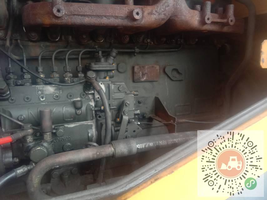 转让山东临工2012年936装载机