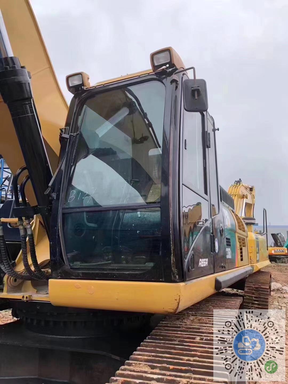 转让卡特彼勒2019年336D2大挖