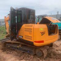 转让三一重工2018年95C履带挖掘机