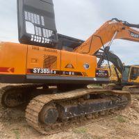 转让三一重工2016年365-9履带挖掘机