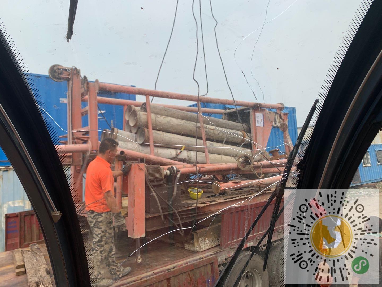 转让柳工2009年12吨吊车