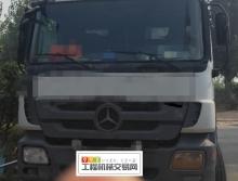 一口价出售13年出厂徐工奔驰52米泵车(6节臂)