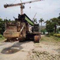 转让中联重科2017年ZR360C-1旋挖钻机