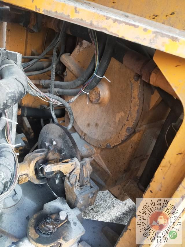 转让龙工2011年5装载机