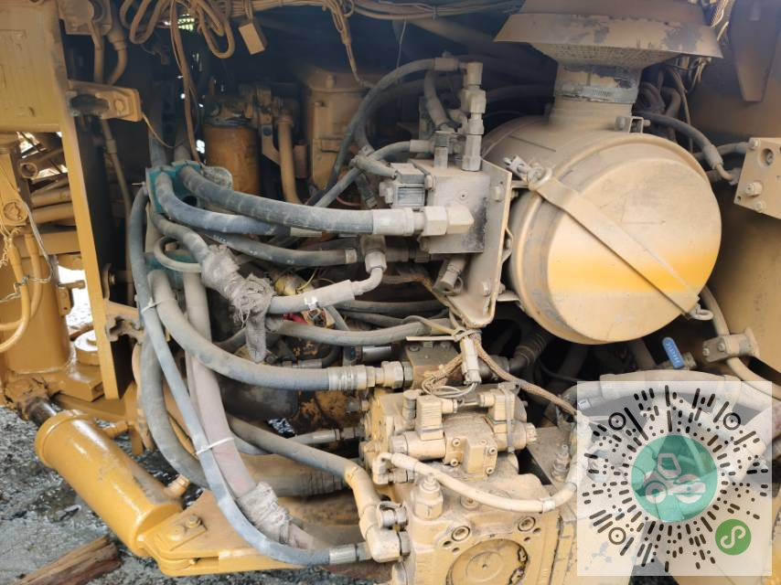 转让卡特彼勒2008年CB—634D压路机