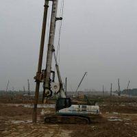 转让宇通2008年200旋挖钻机