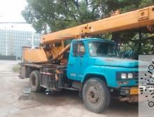 转让徐工2013年8吨吊车