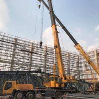 转让徐工2012年50吨吊车