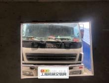 出售11年出厂三一五十铃46米泵车(经典黑转塔)