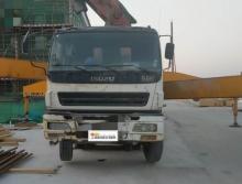 出售2011年三一五十铃50米泵车