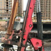 转让三一重工2013年280旋挖钻机
