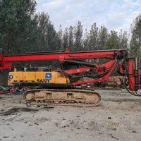转让三一重工2011年200旋挖钻机
