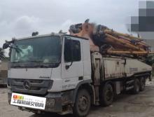 出售2014年出厂中联奔驰52米泵车(全网最低谈价勿扰)