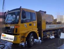 出售2011年鸿得利9018车载泵