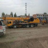 转让柳工2010年16吨吊车