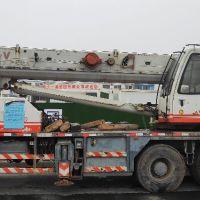 转让中联重科2010年25V5吊车
