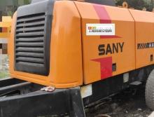 精品出售11年三一6016110电拖泵
