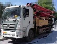 出售17年三一30米泵车