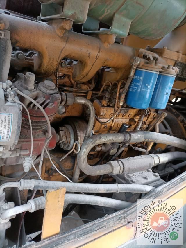 转让山东临工2011年3吨装载机